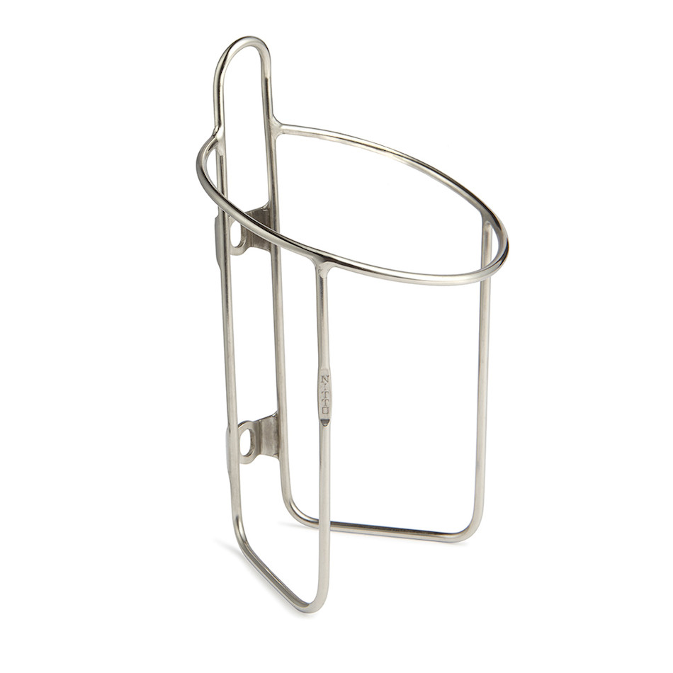 NITTO Bottle Cage T for Touring Stainless Steel NEW
