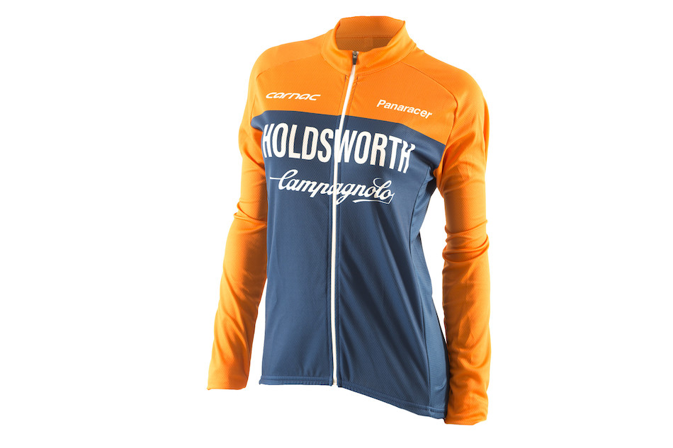 Holdsworth Pro Cycling Womens Club Long Sleeve Jersey CLHPROWCLS 5cd9d55c8