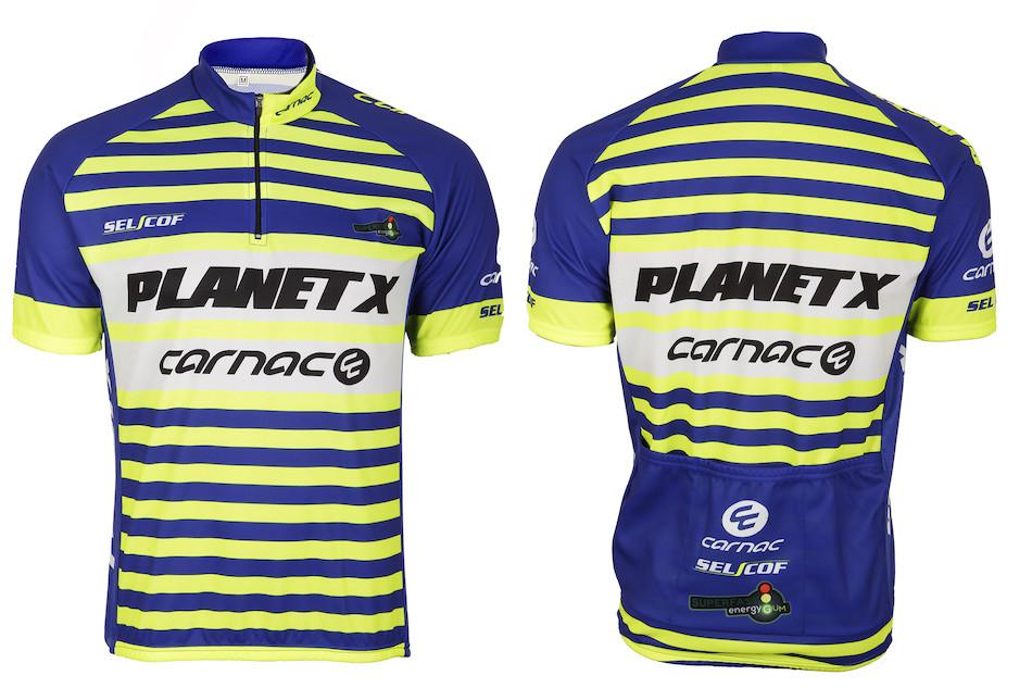 Classic Club Short Sleeve Jersey CLPXCCSSJ 6fdbd8162