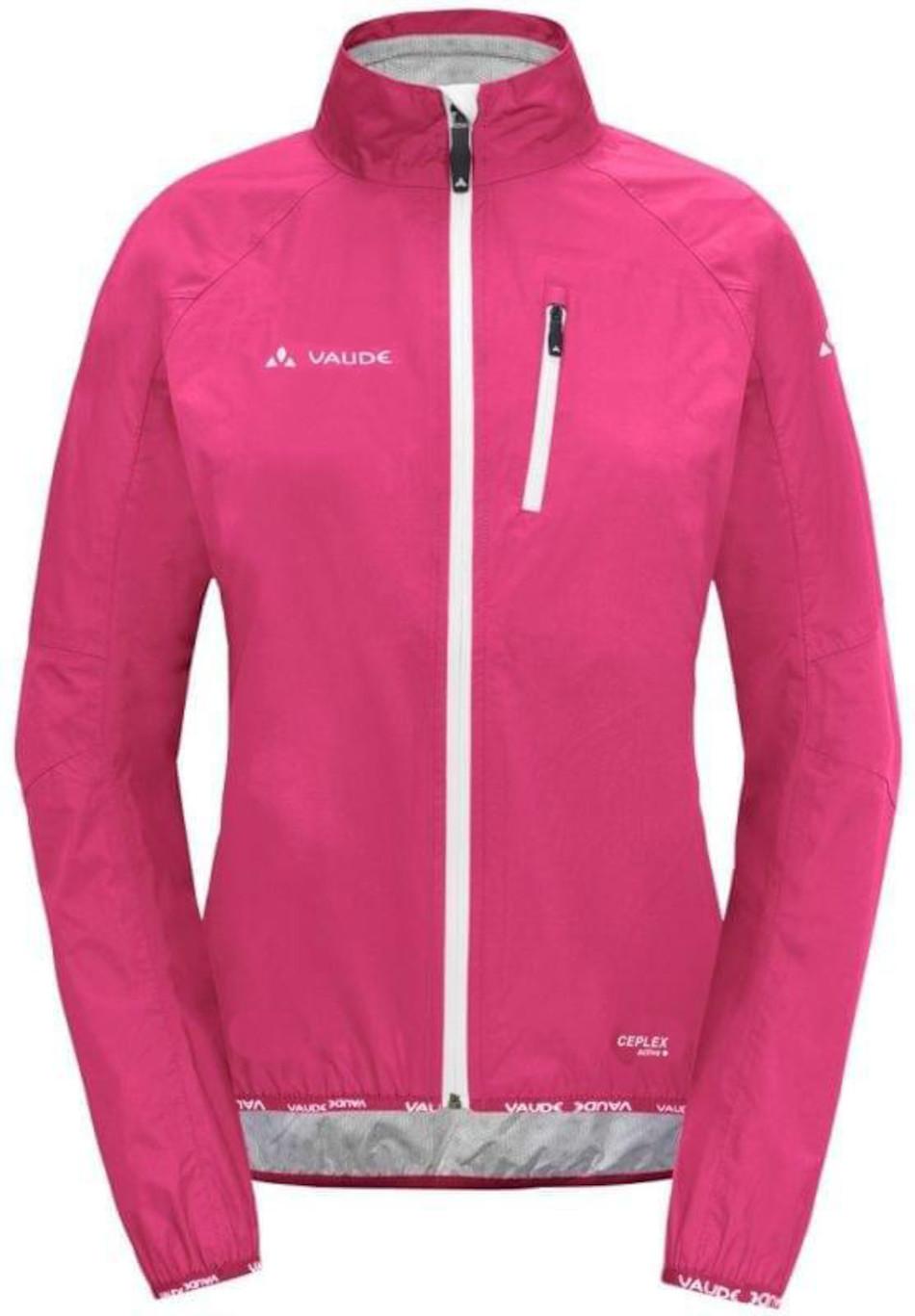 online store 3fb6d 33604 Vaude Drop 2 Women's Waterproof Cycling Jacket | On - One