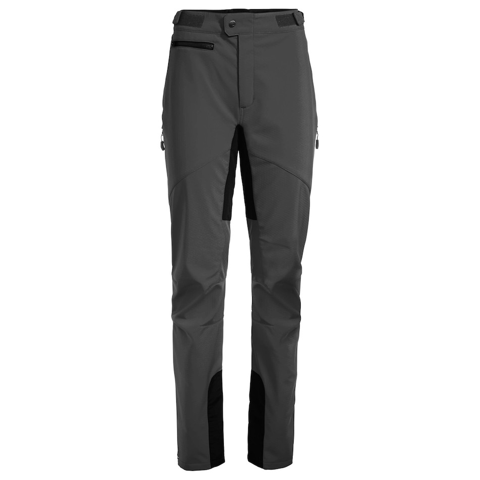 save off 12224 69f8d Vaude Womens Qimsa Softshell Trousers | On - One
