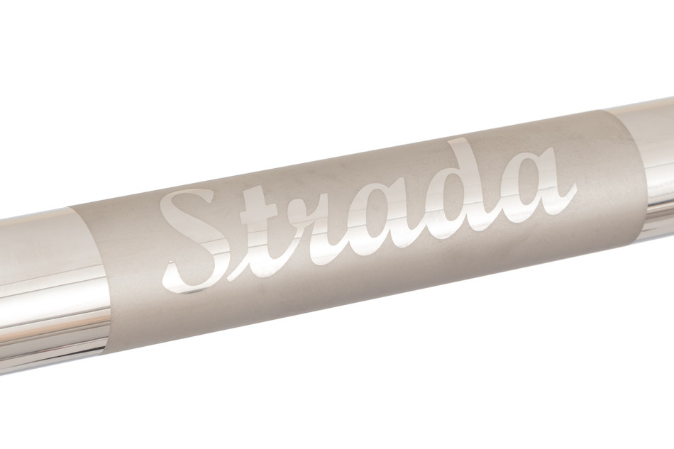 Holdsworth Strada 953 Stainless Steel Road Frame   On - One