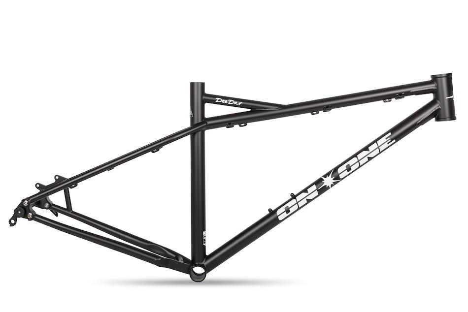 On-One DeeDar 27.5 Steel Hardtail Frame | On - One