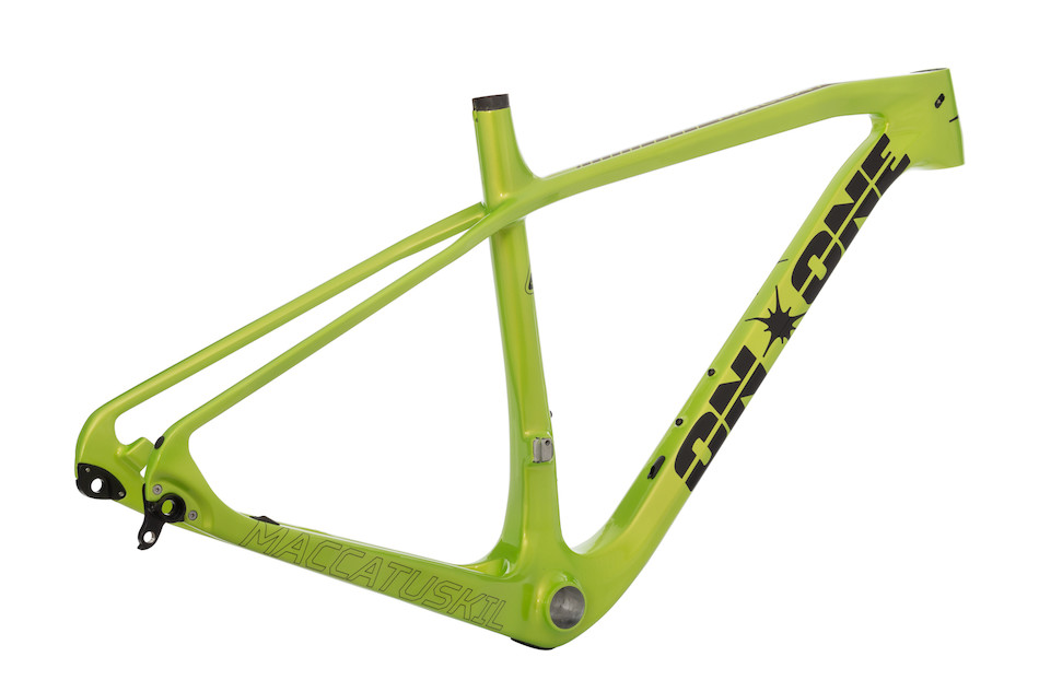 On-One Maccatuskil Carbon 29er Frame   On - One