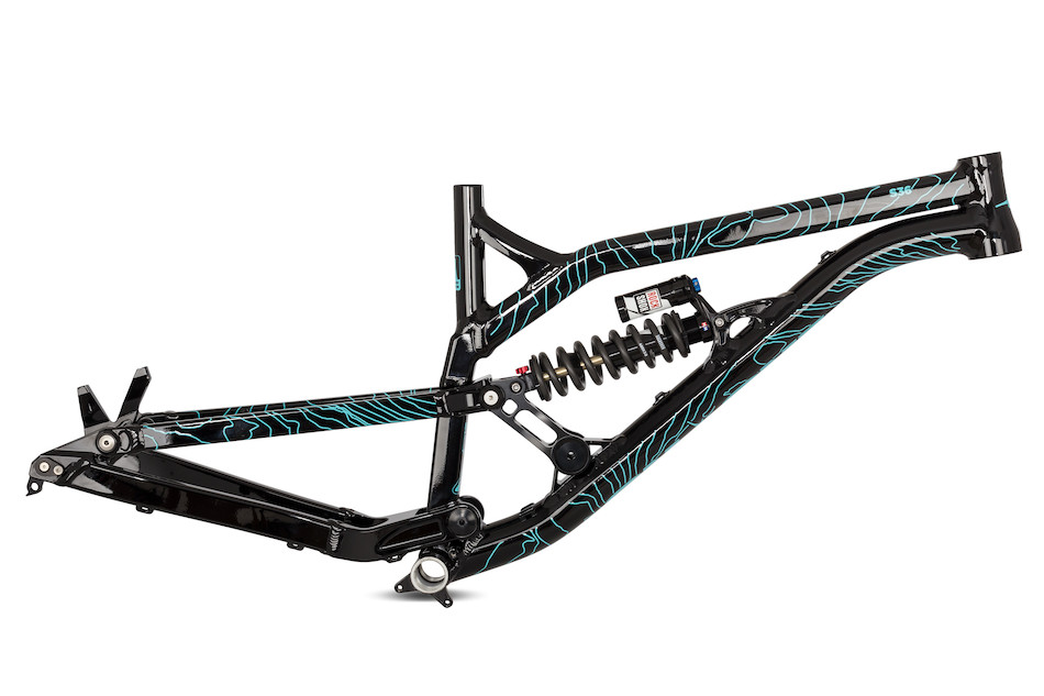 On-One S36 27.5 Downhill Frame | On - One