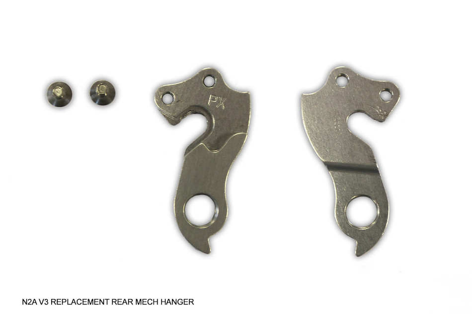 Planet X Frame Replacement Rear Mech Hanger | On - One