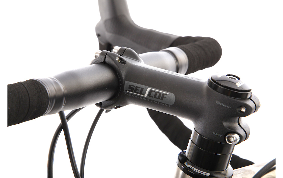On-One Pickenflick SRAM Force 1 Cyclocross Bike
