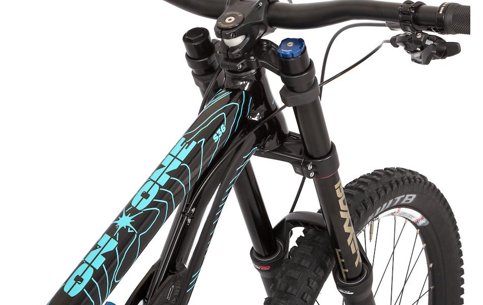On-One S36 27.5 SRAM GX1 DH Mountain Bike