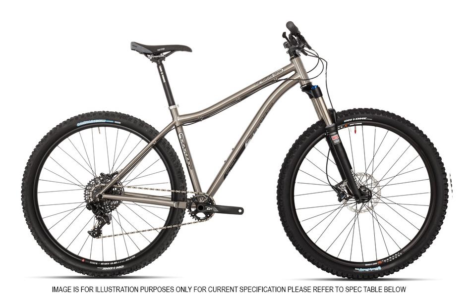 Titus Fireline Evo SRAM NX1 Mountain Bike