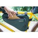 Vincita Strada Bikepacking Frame Bag B025BP