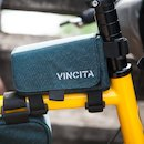 Vincita Strada Bikepacking Top Tube Bag B026BP