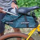 Vincita Strada Bikepacking Saddle Bag B038BP