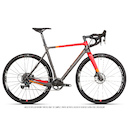 On-One Space Chicken SRAM Force 1 Gravel Bike 700C Wheels