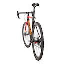 On-One Space Chicken SRAM Rival 1 Gravel Bike 700C Wheels