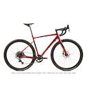 Planet X Full Monty SL SRAM Rival 1 Hydraulic Disc Gravel Road Bike