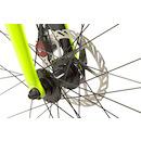 Planet X London Road SRAM Apex 1 Flat Bar Urban Road Bike