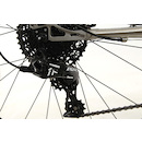 Planet X Tempest Titanium Gravel Road Bike Sram Apex 1 Mechanical Disc 650B Wheel