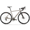 Planet X Tempest V2 Titanium Gravel Road Bike Sram Force 1 HRD 700C Wheel