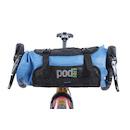 PODSACS Waterproof Handlebar Barrel Bag