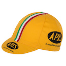 Apis Vintage Cotton Cycling Cap