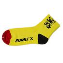 Planet X Coolmax Socks
