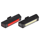 Jobsworth Canopus USB Rechargeable Light