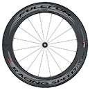 Fulcrum Racing Speed XLR 80 Dark Carbon Tubular 700c Wheelset