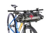 Wilier Adventure Handle Bar Bag For Flat Bars