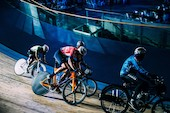 Holdsworth Roi De Velo Carbon Track Bike
