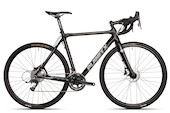 Planet X XLS SRAM Rival 22 Hydraulic Cyclocross Bike
