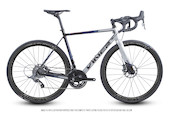 Viner Mitus Disc SRAM Rival 22 HRD Vision Metron 40 Road Bike Limited Edition