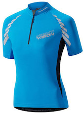 Altura Womens Nightvision Short Sleeve Jersey