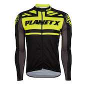Planet X Union Long Sleeve Summer Jersey