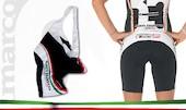 San Marco Racing Team Womens Bib Shorts