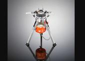 Fire-Maple FMS-108 Wind-Proof Folding Gas Stove