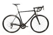 Planet X RT-80 Rival Road Bike X Large Black