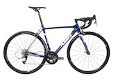 Planet X Maratona Road Bike Rival Medium Blue/White