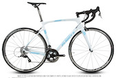 Planet X Pro Carbon Evo SRAM Rival 22 Road Bike
