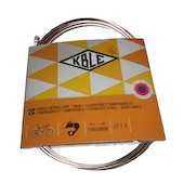 Transfil KBLE Campagnolo Gear inner Cable 190cm