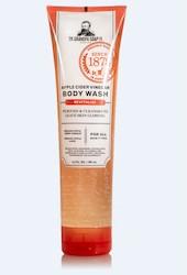 The Grandpa Soap Co Apple Cider Vinegar Body Wash