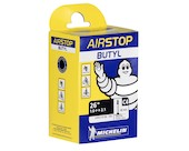 Michelin C4 Airstop Butyl Inner Tube