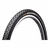 """Continental Mountain King II ProTection 27.5"""" SL Folding Tyre"""