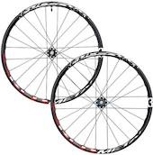"Fulcrum Red Metal 3 26"" 6 Bolt Wheelset"