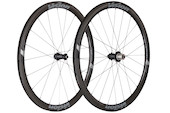 Vision Metron 40 Disc Carbon Tubular 6 Bolt Wheelset