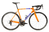 Holdsworth Super Professional Chorus Road Bike / 51cm Small / Team Orange - Used