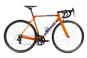Holdsworth Super Professional Chorus Road Bike  / 51cm Small / Team Orange / New Frame Used Parts