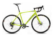Planet X London Road Apex 1  Large  Zesty Lime