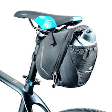 Deuter Bike Bottle Saddle Bag / Black