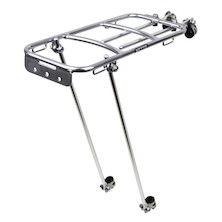 Nitto R14 Rear Bag Support Rack