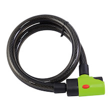 Jobsworth Be Reet Alarm Cable Lock / 25mm X 1200mm